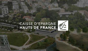 Caisse d'Epargne Hauts-de-France