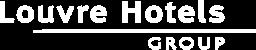 Logo de Louvre Hotels Groupe