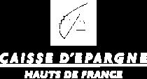 Logo de la Caisse d'Epargne Hauts de France