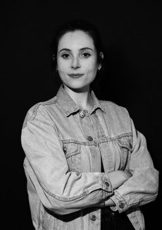 Portrait de Laureen